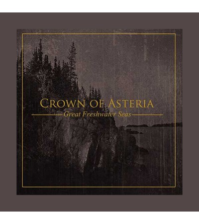 Crown Of Asteria - Great Freshwater Sea