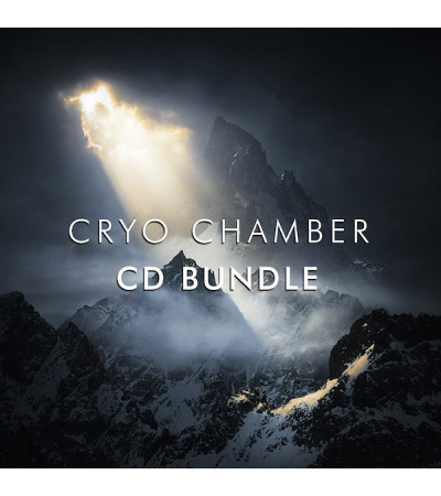 CD Bundle: Cryo Chamber