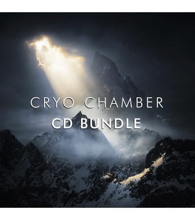 CD Bundle: Cryo Chamber