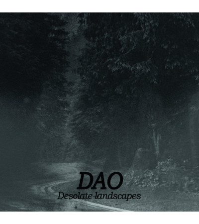DAO - Desolate Landscapes