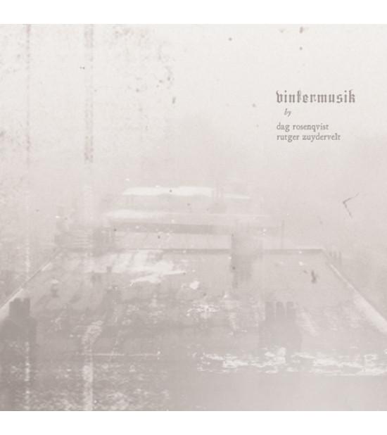 Dag Rosenqvist and Rutger Zuydervelt - Vintermusik