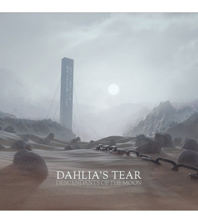 Dahlia's Tear - Descendants of the Moon
