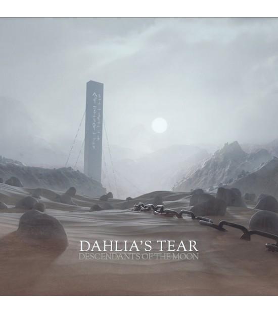 Dahlia's Tear - Descendants of the Moon