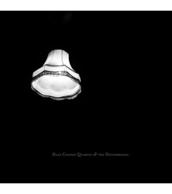 Dale Cooper Quartet and The Dictaphones - Quatorze Pieces De Menace