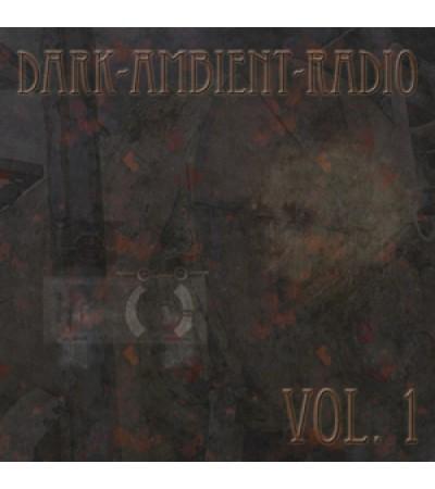 Dark Ambient Radio Vol. 1