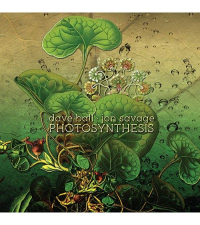 Dave Ball & Jon Savage - Photosynthesis