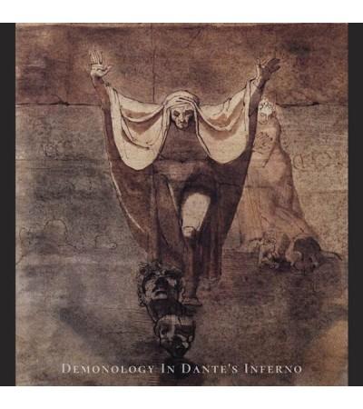 Demonology In Dante's Inferno - Various Artists