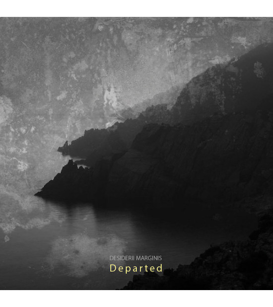 Desiderii Marginis - Departed LP