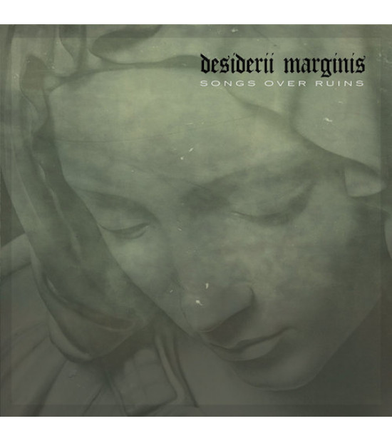 Desiderii Marginis – Songs Over Ruins