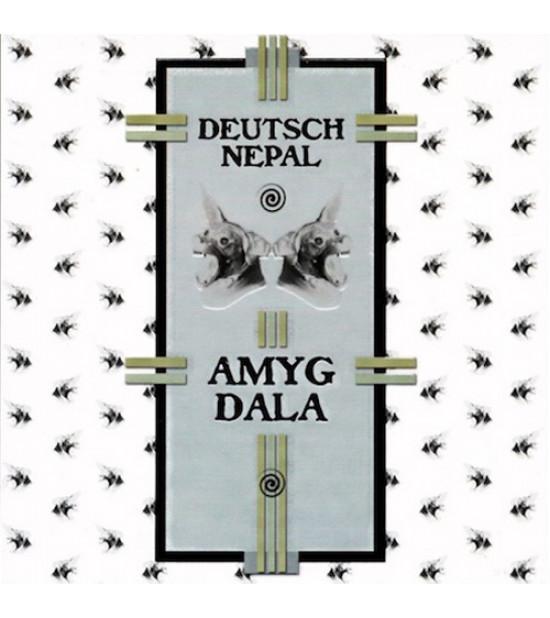 Deutsch Nepal - Amygdala
