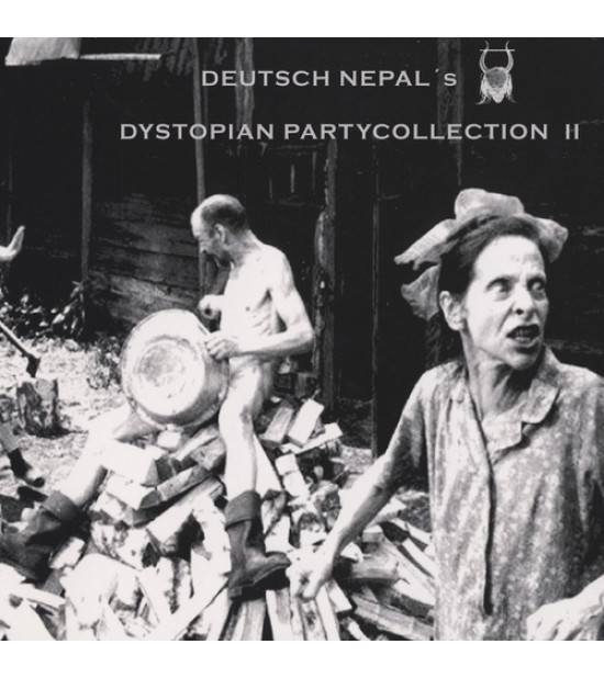 Deutsch Nepal - Dystopian Partycollection II