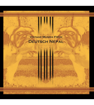 Deutsch Nepal - Vintage Musikk From Deutsch Nepal