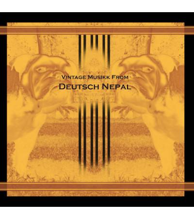 Deutsch Nepal - Vintage Musikk From Deutsch Nepal