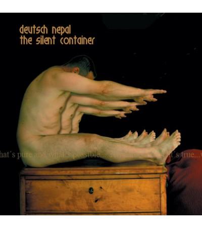 Deutsch Nepal - A Silent Container