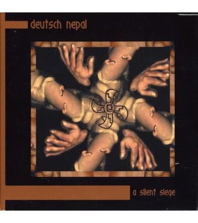 Deutsch Nepal - A Silent Siege