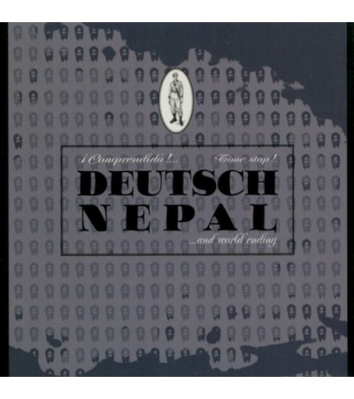 Deutsch Nepal - ¡Comprendido!... Time Stop!..