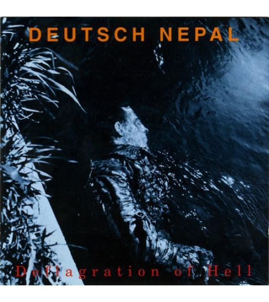 Deutsch Nepal - Deflagration Of Hell