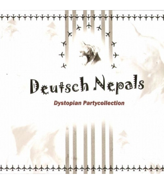 Deutsch Nepal - Dystopian Partycollection