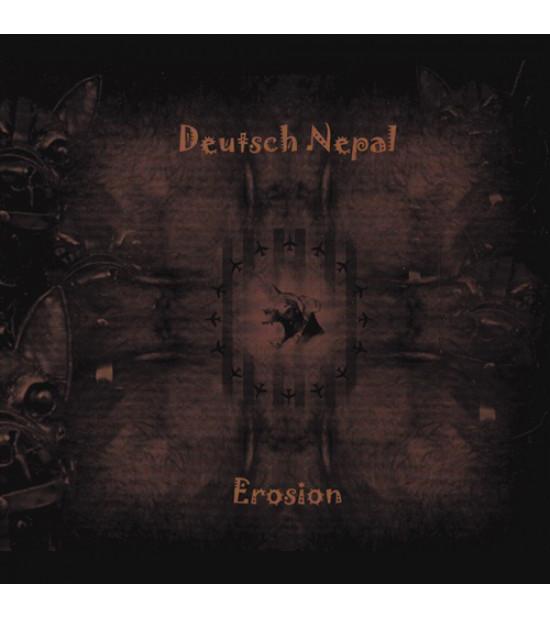Deutsch Nepal - Erosion