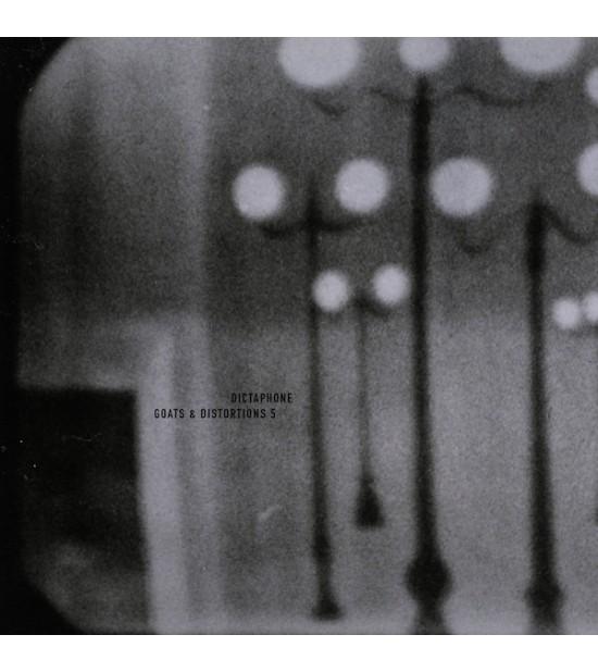 Dictaphone - Goats & Distortions 5 LP