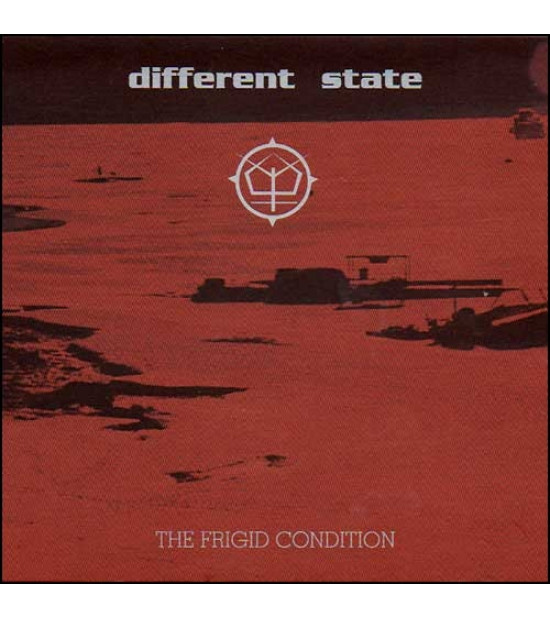 Different State - The Frigid Condition