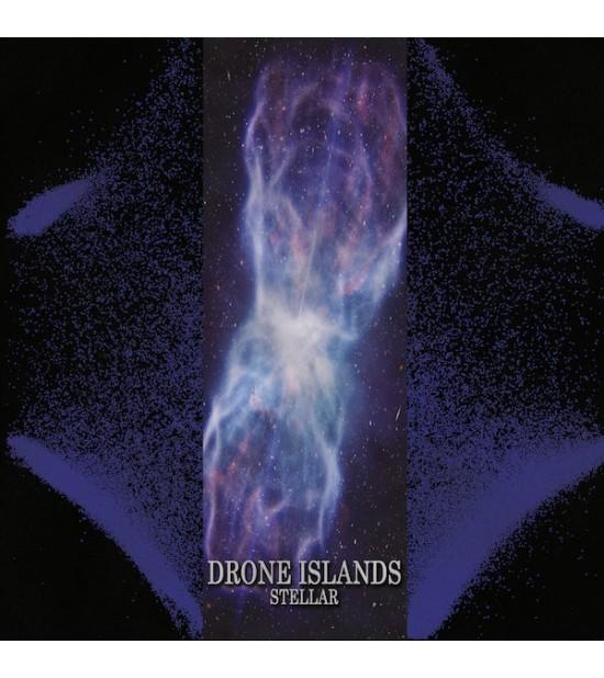 Drone Islands Stellar - Various Artists