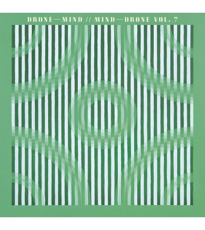 Drone-Mind // Mind-Drone Vol.7 LP + CD