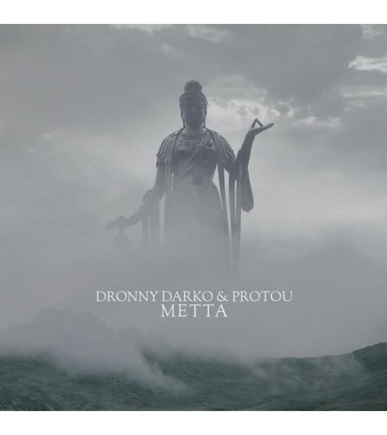 Dronny Darko & ProtoU - Metta