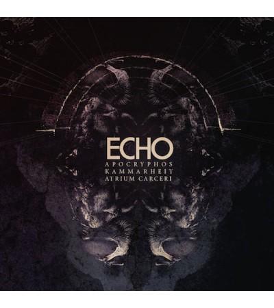 Apocryphos, Kammarheit, Atrium Carceri - Echo