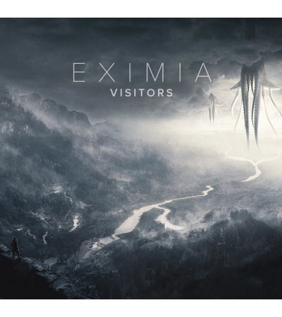 EXIMIA - Visitors