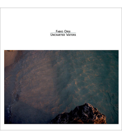 Fabio Orsi - Unchartered Waters