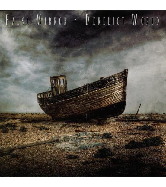 False Mirror - Derelict World