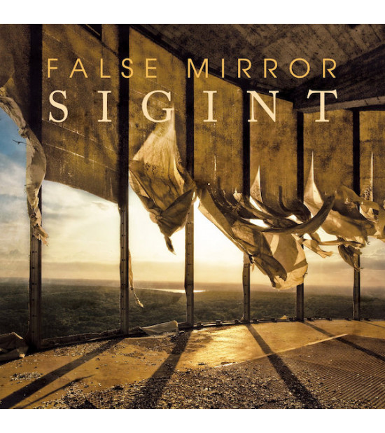 False Mirror - SIGINT