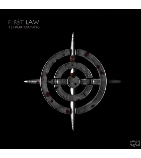 First Law - Terrorforming