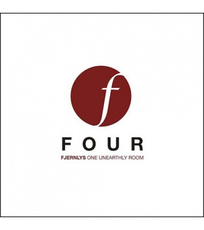 Fjernlys – Four (One Earthly Room)