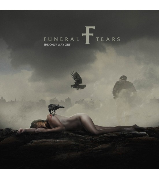 Funeral Tears - The Only Way Out