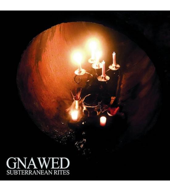 Gnawed - Subterranean Rites