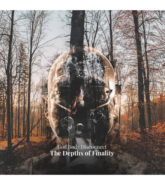 God Body Disconnect - The Depths of Finality