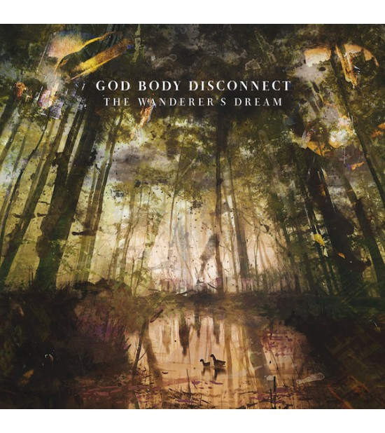 God Body Disconnect - The Wanderer's Dream