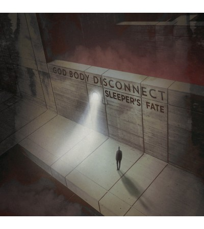 God Body Disconnect - Sleeper's Fate