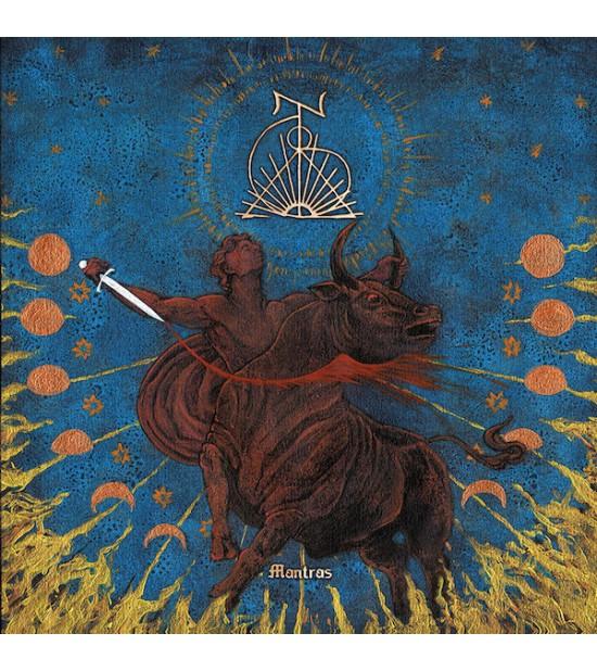 Grande Loge - Mantras LP
