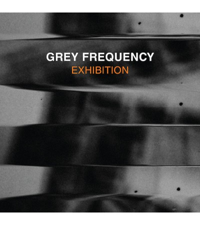 Grey Frequency - Exhibition