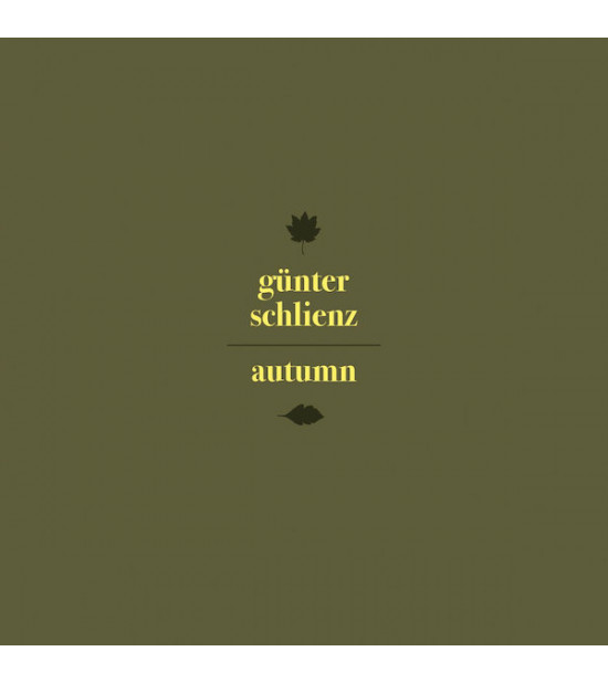 Gunter Schlienz - Autumn
