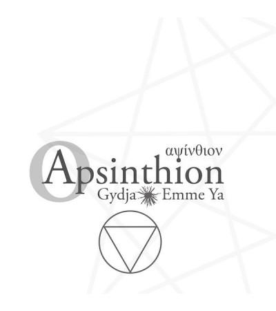 Gydja & Emme Ya - Apsinthion
