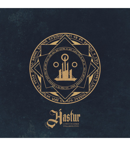 Hastur - A Cryo Chamber Collaboration