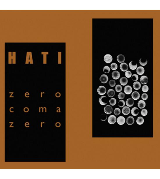 HATI - zero coma zero recycled magick emissions