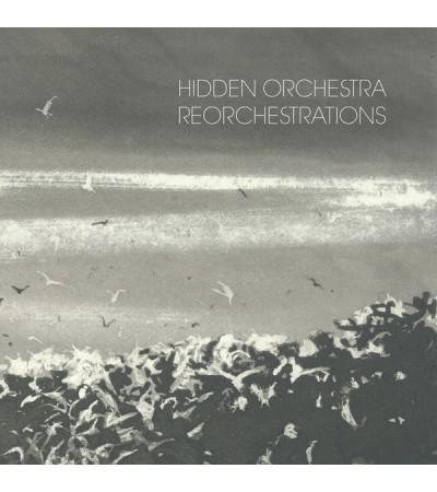 Hidden Orchestra - Reconstructions