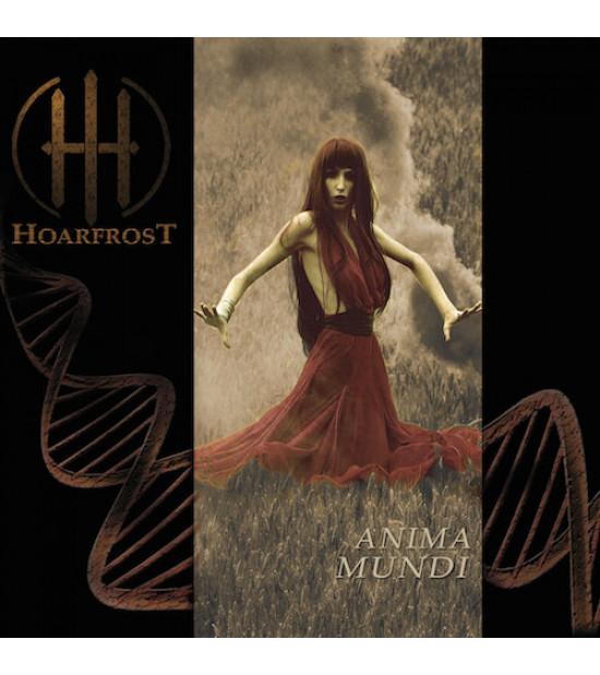 Hoarfrost - Anima Mundi