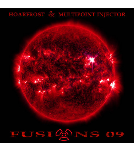 Hoarfrost & Multipoint Injector - Fusions 09