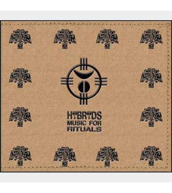 Hybryds - Music For Rituals